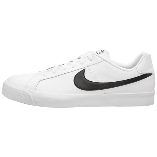 Court Royale AC Sneaker Herren, weiß / schwarz, zoom bei OUTFITTER Online