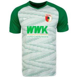 FC Augsburg Trikot Away Stadium 2018/2019 Herren, Grün, zoom bei OUTFITTER Online