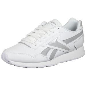 Royal Glide Sneaker Herren, weiß / silber, zoom bei OUTFITTER Online