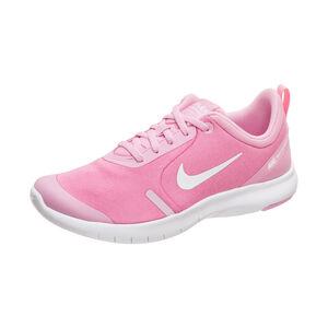 Flex Experience Run 8 Sneaker Kinder, pink / weiß, zoom bei OUTFITTER Online