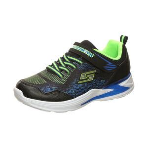 Erupters III Derlo Sneaker Kinder, schwarz / neongrün, zoom bei OUTFITTER Online