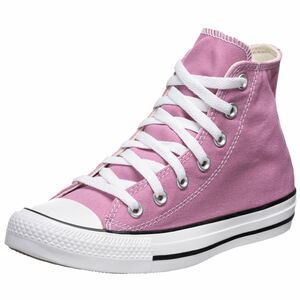Chuck Taylor All Star Hi Sneaker, pink, zoom bei OUTFITTER Online