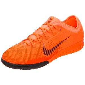 Mercurial VaporX XII Pro Indoor Fußballschuh Herren, Orange, zoom bei OUTFITTER Online
