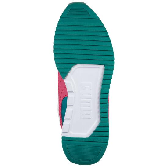 R78 Sneaker Damen, weiß / pink, zoom bei OUTFITTER Online