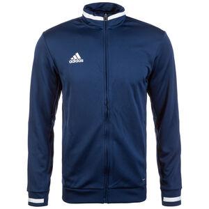 Team 19 Trainingsjacke Herren, dunkelblau / weiß, zoom bei OUTFITTER Online