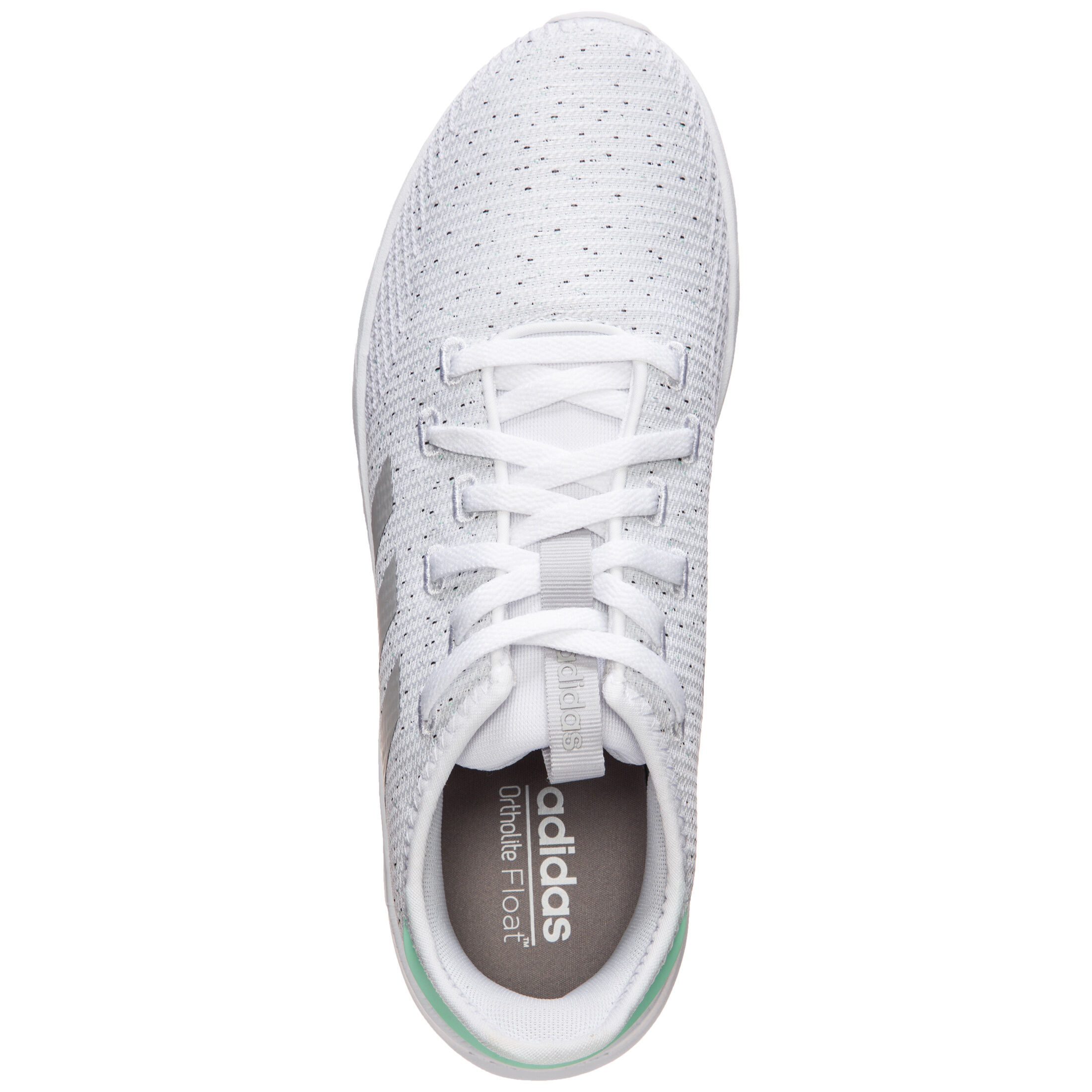 Adidas Damen Sneaker Ortholite Float
