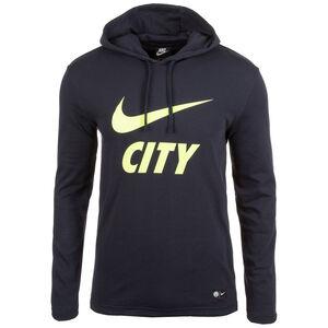 Manchester City Kapuzenpullover Herren, Blau, zoom bei OUTFITTER Online
