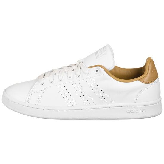 Advantage Sneaker Herren, weiß / braun, zoom bei OUTFITTER Online