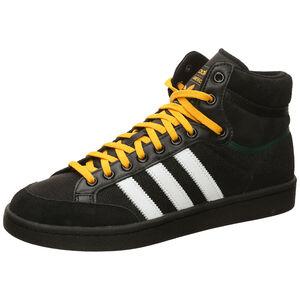 Americana Hi Sneaker Herren, schwarz / gold, zoom bei OUTFITTER Online