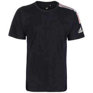 Z.N.E. 3-Stripes T-Shirt Herren, dunkelblau, zoom bei OUTFITTER Online