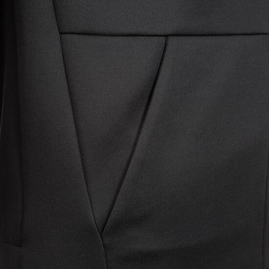 Spacer Track Trainingsjacke Herren, schwarz, zoom bei OUTFITTER Online