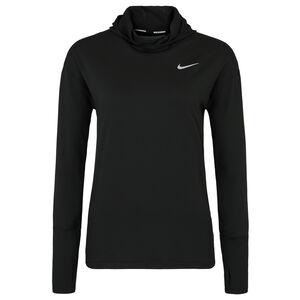 Element Laufkapuzenshirt Damen, schwarz, zoom bei OUTFITTER Online