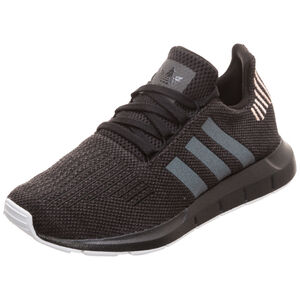 Swift Run Sneaker Damen, Schwarz, zoom bei OUTFITTER Online