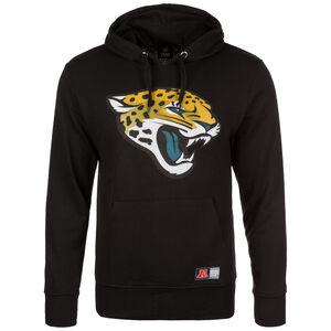 NFL Jacksonville Jaguars Kapuzenpullover Herren, Schwarz, zoom bei OUTFITTER Online