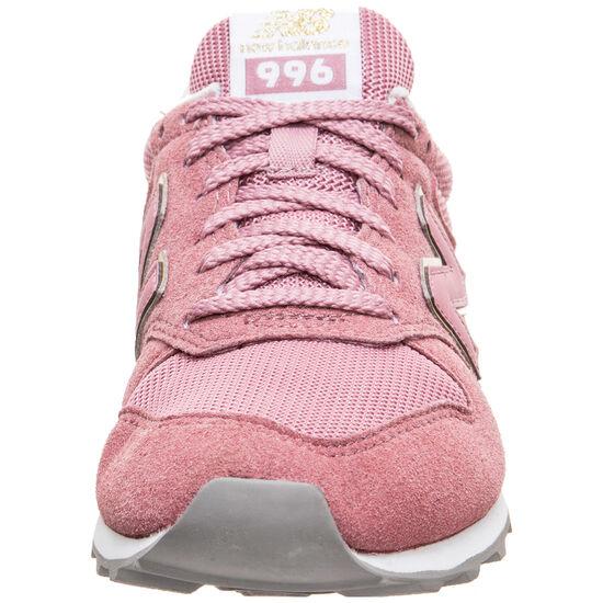WL996 Sneaker Damen, rosa, zoom bei OUTFITTER Online