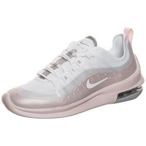 Air Max Axis Sneaker Damen, weiß / rosa, zoom bei OUTFITTER Online