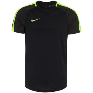 Dry Squad Prime Trainingsshirt Herren, schwarz / neongrün, zoom bei OUTFITTER Online