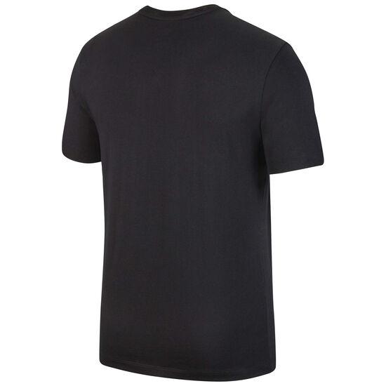 F.C. SE11 Sancho Sauce T-Shirt Herren, schwarz / rot, zoom bei OUTFITTER Online