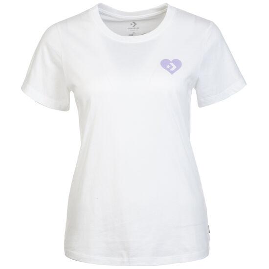 Love The Progress T-Shirt Damen, weiß, zoom bei OUTFITTER Online