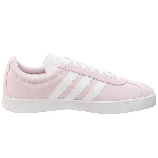 VL Court 2.0 Sneaker Damen, pink / weiß, zoom bei OUTFITTER Online