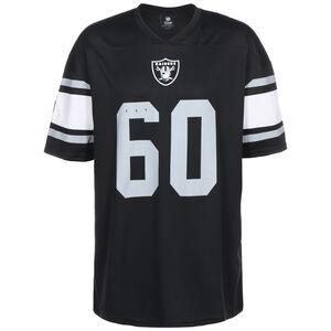 NFL Las Vegas Raiders Iconic Franchise Trikot Herren, weiß, zoom bei OUTFITTER Online