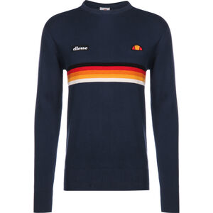 Baleno Valmir Knitted Sweatshirt Herren, dunkelblau, zoom bei OUTFITTER Online