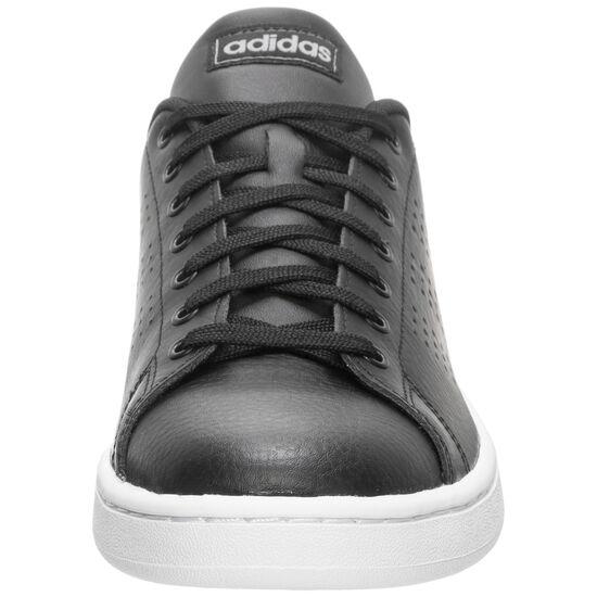Advantage Sneaker Herren, schwarz / weiß, zoom bei OUTFITTER Online