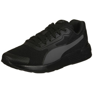 Taper Sneaker, schwarz / dunkelgrau, zoom bei OUTFITTER Online