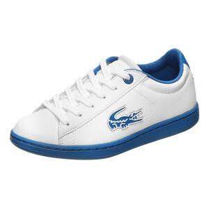 Carnaby Evo 319 Sneaker Kinder, weiß / blau, zoom bei OUTFITTER Online