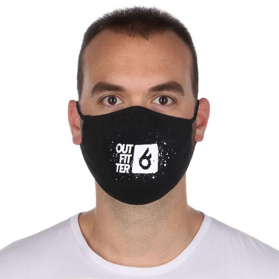 Cotton Gesichtsmaske, , zoom bei OUTFITTER Online