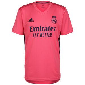 Real Madrid Trikot Away 2020/2021 Herren, korall / dunkelblau, zoom bei OUTFITTER Online