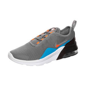 Air Max Motion 2 Sneaker Kinder, grau / blau, zoom bei OUTFITTER Online