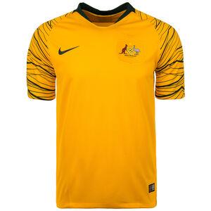 Australien Trikot Home WM 2018 Herren, Gelb, zoom bei OUTFITTER Online