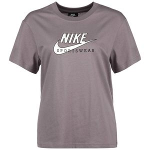 Heritage T-Shirt Damen, flieder / rosa, zoom bei OUTFITTER Online