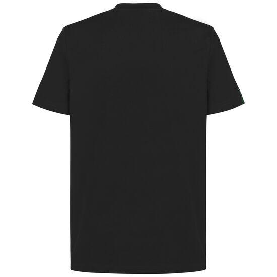 FUMS FCK VAR T-Shirt, schwarz / weiß, zoom bei OUTFITTER Online