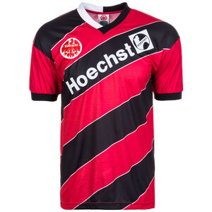 Eintracht Frankfurt Trikot Home 1988 Herren, Rot, zoom bei OUTFITTER Online