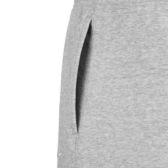 Club Fleece Jogginghose Herren, dunkelgrau / silber, zoom bei OUTFITTER Online