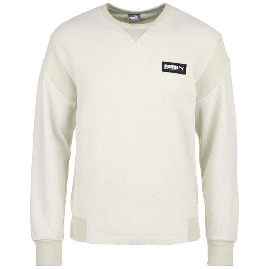 Fusion Sweatshirt Herren, beige, zoom bei OUTFITTER Online