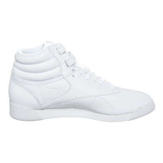 Freestyle High Sneaker Damen, Weiß, zoom bei OUTFITTER Online