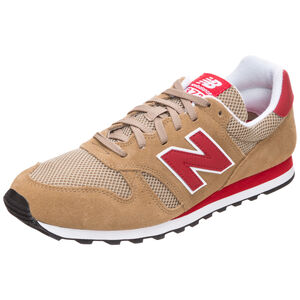 ML373-SHR-D Sneaker, Braun, zoom bei OUTFITTER Online