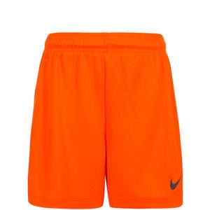 Park II Short Kinder, orange / schwarz, zoom bei OUTFITTER Online