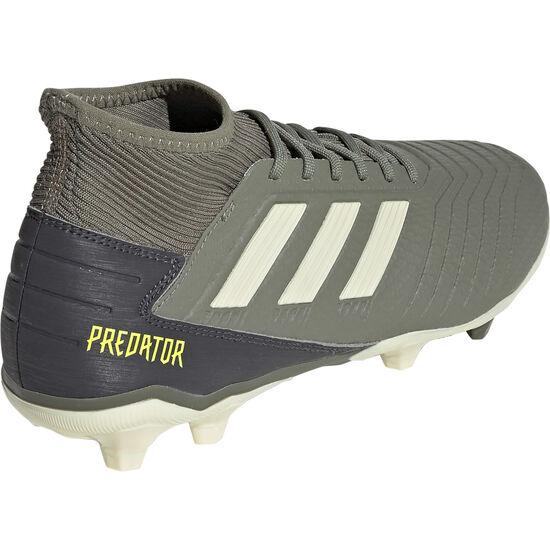 Predator 19.3 FG Fußballschuh Herren, oliv / beige, zoom bei OUTFITTER Online