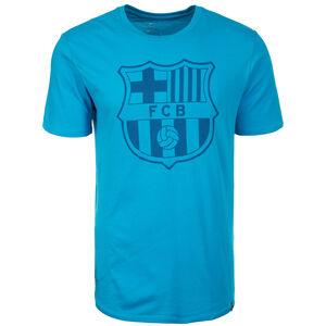 FC Barcelona T-Shirt Herren, blau, zoom bei OUTFITTER Online