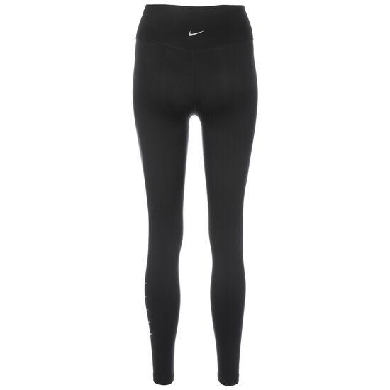 Swoosh Run 7/8 Lauftight Damen, schwarz, zoom bei OUTFITTER Online
