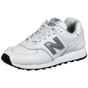 ML574 Sneaker Herren, weiß / grau, zoom bei OUTFITTER Online