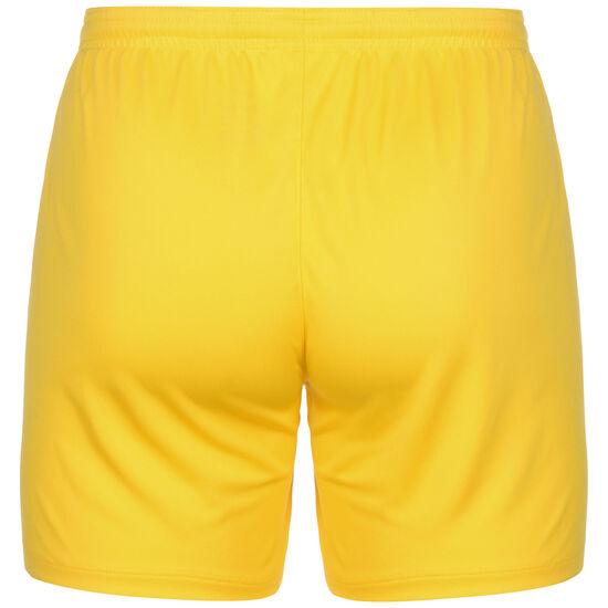 Dry Park III Short Damen, gelb / schwarz, zoom bei OUTFITTER Online