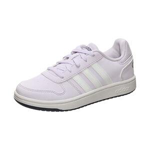 Hoops 2.0 Sneaker Kinder, altrosa / weiß, zoom bei OUTFITTER Online