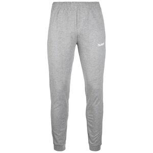 Go Cotton Jogginghose Herren, grau / weiß, zoom bei OUTFITTER Online