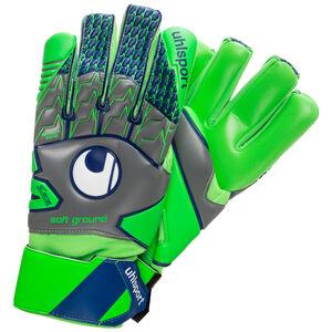 Tensiongreen Soft HN Comp Torwarthandschuh, hellgrün / grau, zoom bei OUTFITTER Online