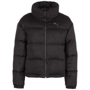 480 Style Down Winterjacke Damen, schwarz, zoom bei OUTFITTER Online